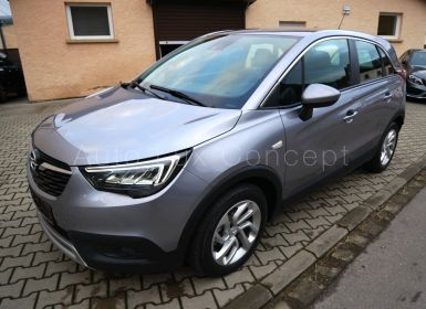 Achat Opel Crossland X 1.2 Innovation, Phares LED, Caméra, Keyless, Apple CarPlay, DAB+ Occasion