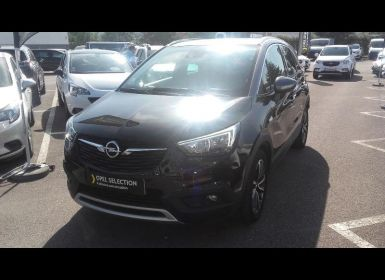 Vente Opel Crossland X 1.2 Turbo 110ch Design Edition Euro 6d-T Occasion