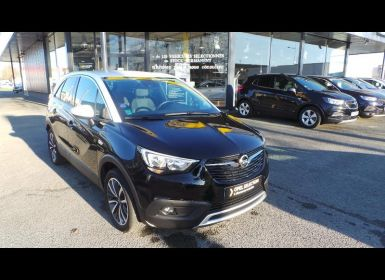 Achat Opel Crossland X 1.2 Turbo 110ch ECOTEC Innovation Occasion