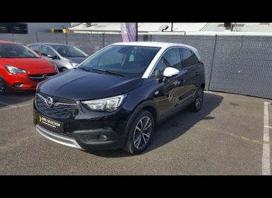 Acheter Opel Crossland X 1.2 Turbo 130ch Innovation Occasion