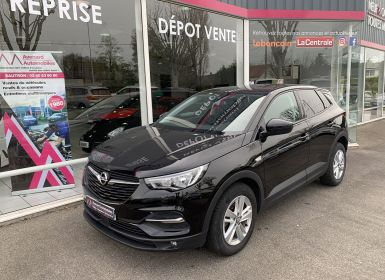Vente Opel Crossland X 1.2 TURBO 130CH ULTIMATE Occasion