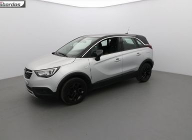 Achat Opel Crossland X 1.2 TURBO 130CV INNOVATION Leasing
