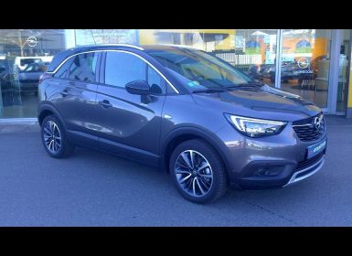 Achat Opel Crossland X 1.5 D 120ch Ultimate BVA Euro 6d-T Occasion