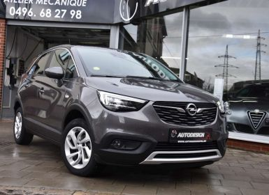 Vente Opel Crossland X 1.5 Turbo D Ultimate S - S - - 23000KM - - Occasion