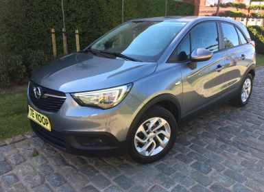 Opel Crossland X benzine euro 6b Occasion