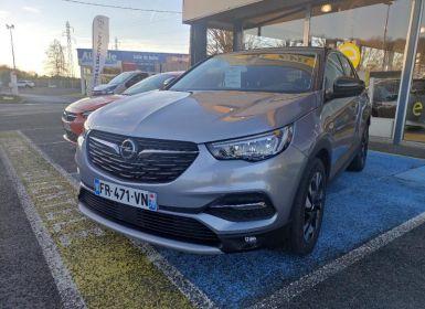 Vente Opel Grandland X 1.5 D 130ch 2020 BVA8 7cv Occasion