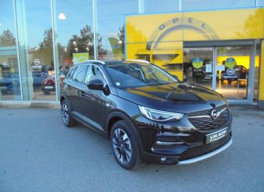 Vente Opel Grandland X 1.5 D 130ch Elite Occasion