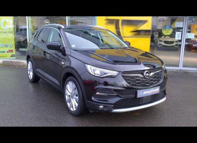 Vente Opel Grandland X Hybrid4 300ch Ultimate Occasion