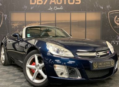 Vente Opel GT 2.0 - 264 Turbo Ecotec Occasion
