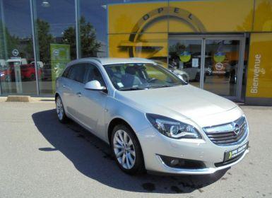 Vente Opel INSIGNIA 1.6 CDTI 136ch Elite Auto 8cv Occasion