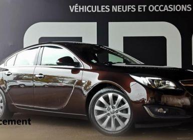 Vente Opel INSIGNIA 1.6 CDTI ECOFLEX START/STOP 136 CH Cosmo Pack Occasion