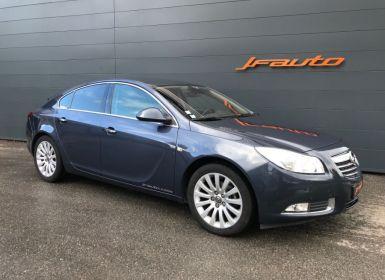 Vente Opel INSIGNIA 2.0 CDTI 130cv 4P BVM Occasion