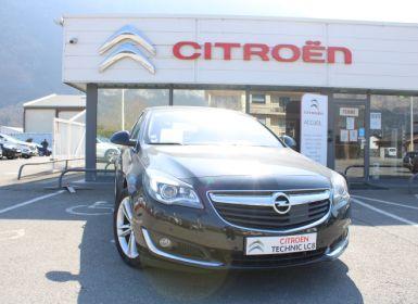Vente Opel INSIGNIA 2.0 CDTI 163 CH Cosmo Pack A Occasion
