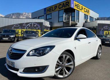 Opel INSIGNIA 2.0 CDTI 163CH COSMO PACK AUTO OPC LINE 5P Occasion