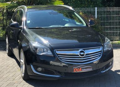 Vente Opel INSIGNIA 2.0 CDTI 163CH COSMO PACK START&STOP Occasion