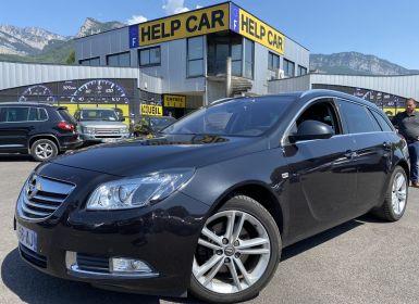 Vente Opel INSIGNIA 2.0 CDTI160 FAP ECOF COSMO START&STOP Occasion