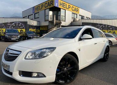 Vente Opel INSIGNIA 2.0 CDTI195 FAP COSMO PACK 4X4 START&STOP 5P Occasion