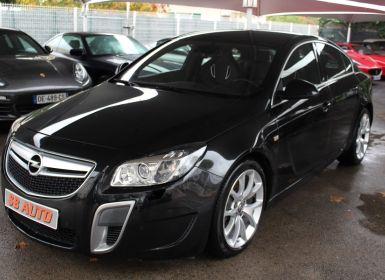Vente Opel INSIGNIA 2.8 V6 TURBO OPC 4X4 4P Occasion