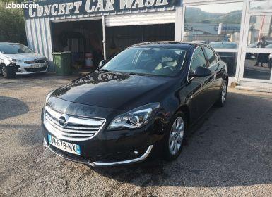Achat Opel INSIGNIA COSMO Occasion