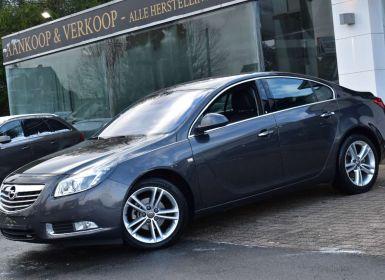 Vente Opel INSIGNIA Cosmo Occasion