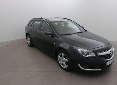 Vente Opel INSIGNIA SPORTS TOURER 1.6 CDTI 120 Occasion