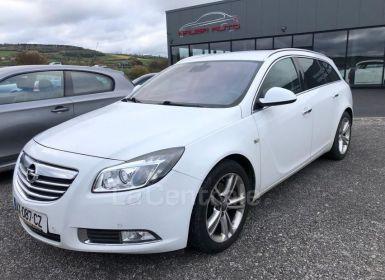 Vente Opel INSIGNIA SPORTS TOURER 2.0 CDTI 160 FAP ECOFLEX COSMO Occasion