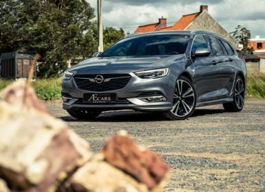 Opel INSIGNIA Sports Tourer 2.0 CDTi - OPC - SPORTSTOURER - FULL OPTION Occasion