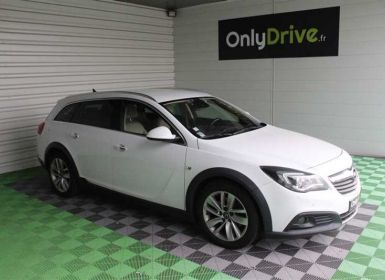 Achat Opel INSIGNIA TOURER 2.0 CDTI 4x4 Start/Stop 163 ch Occasion