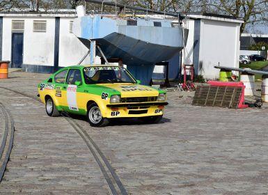 Vente Opel Kadett Groupe 4 Conrero Occasion