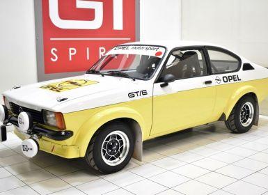Vente Opel Kadett GT/E  Replica Occasion