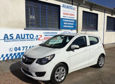 Opel Karl 1.0 75CH EDITION PLUS Occasion