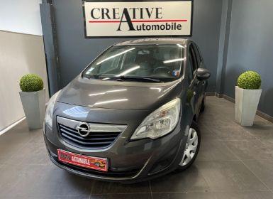 Vente Opel MERIVA 1.3 CDTI 75 CV Start/Stop EcoFlex Enjoy Occasion