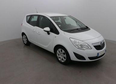 Vente Opel MERIVA 1.4 100 TWINPORT EDITION Occasion