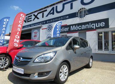 Opel MERIVA 1.4 TURBO TWINPORT 120CH COSMO PACK START/STOP