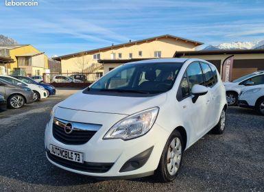 Opel MERIVA 1.4 twinport 100 enjoy 09/2011 REGULATEUR BLUETOOTH Occasion