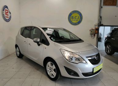 Vente Opel MERIVA 1.4 TWINPORT 100CH EDITION Occasion