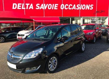 Achat Opel MERIVA 1.6 CDTI 110ch Cosmo Pack Start/Stop Occasion