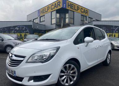 Vente Opel MERIVA 1.6 CDTI 110CH COSMO PACK START/STOP Occasion