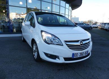 Acheter Opel MERIVA 1.6 CDTI 110CH ELITE START/STOP Occasion