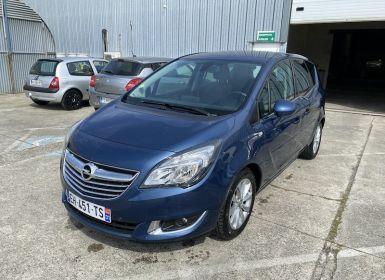 Vente Opel MERIVA 1.6 CDTI - 136 CH START/STOP Innovation Occasion