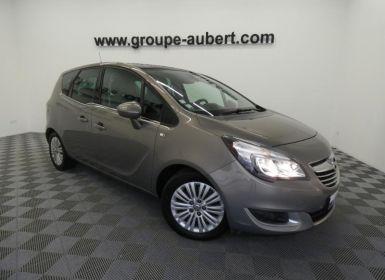 Vente Opel MERIVA 1.6 CDTI 136ch Cosmo Pack Start/Stop Occasion