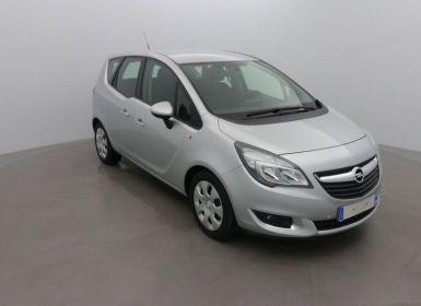 Vente Opel MERIVA 1.6 CDTI 95 EDITION Occasion