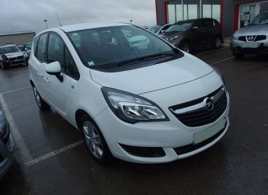 Voiture Opel MERIVA 1.6 CDTI 95CH EDITION START/STOP Occasion
