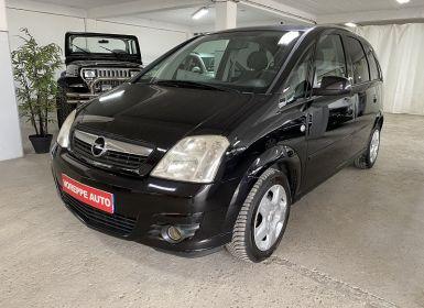 Vente Opel MERIVA 1.6 TWINPORT ENJOY Occasion