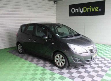 Achat Opel MERIVA 1.7 CDTI - 110 FAP Cosmo Occasion
