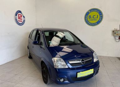 Vente Opel MERIVA 1.7 CDTI COSMO Occasion