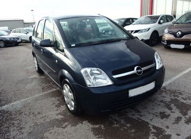 Achat Opel MERIVA 1.7 CDTI ENJOY Occasion