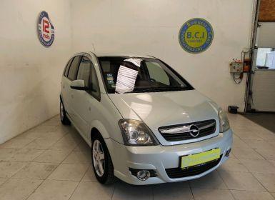 Vente Opel MERIVA 1.7 CDTI ENJOY Occasion