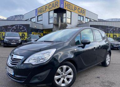 Vente Opel MERIVA 1.7 CDTI110 FAP COSMO PACK START&STOP Occasion