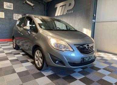 Vente Opel MERIVA COSMO 1.4 - 120 TWINPORT Occasion